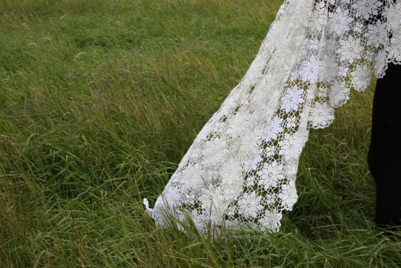 Sweeping the Fields, photo, Annalee Davis, Photo credit Helen Cammock